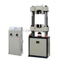 濟南試金WE-300/600數顯液壓式萬能試驗機