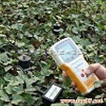 國標屏蔽線2米(標配)的土壤溫濕度記錄儀