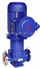 CQB100-160L型磁力管道离心泵