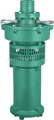 QY25-26-3QY型充油式潜水电泵