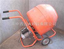 M335743 小型攪拌器 230升 手推式 JYJX-230ST