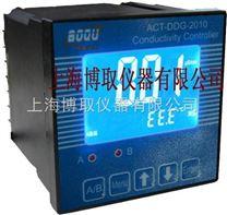 工業電導率儀,在線電導率測定儀,博取點動力儀(帶繼電器,帶自動溫度補償)