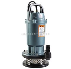 QX12-60-4T上海QDX、QX型号潜水电泵