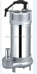 WQD4-5-0.25S不锈钢污水潜水电泵