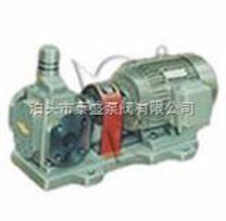 YCB0.6-0.6圆弧齿轮泵