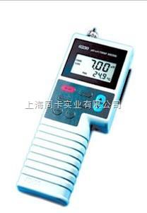 便携式酸度计/氧化还原测试仪6230M