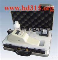 M117665手持式濁度計/便攜式濁度儀/散射光濁度儀(0-199.9NTU)型號:XU12WZT-1B