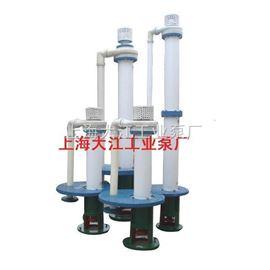 50FYS-25耐腐蚀液下泵