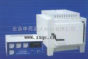 箱式電阻爐/智能馬弗爐(1300℃) 型號:BDW1-SRJX-8-13