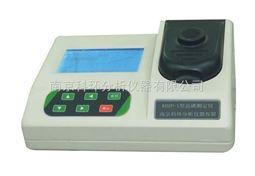 KHZP-100型总磷测定仪南京总磷测定仪