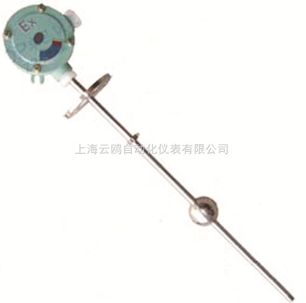 防腐耐酸碱gsk-1b干簧管浮球液位控制器