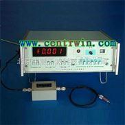 非接触电容式振动位移测量仪/电容位移传感器 ZH6913