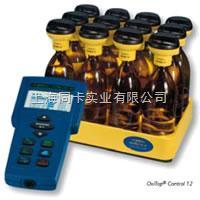 OxiTop® Control 6 / OxiTop® Control 12 实验室BOD分析仪