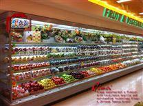 锦州/营口/阜新蛋糕展示柜哪里有卖、水果冷藏保鲜展示柜价格