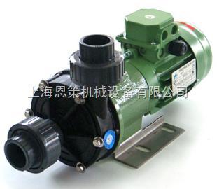 台湾assoma协磁AM型磁力泵