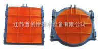 江苏大型铸铁镶铜闸门厂家