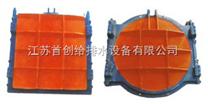 大型铸铁镶铜闸门厂家