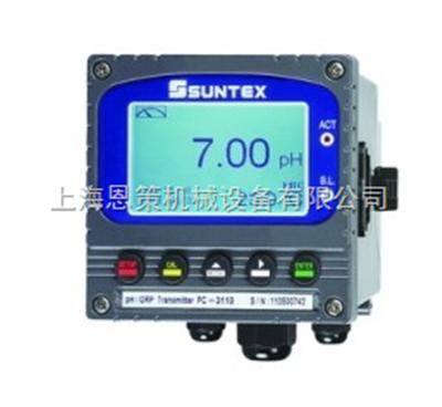 PC-3110-RS中国台湾上泰智慧型pH/ORP控制器  PC-3110-RS