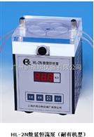 HL-100N恒流泵(耐有機型 )  上海滬西HL-100N蠕動泵