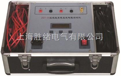 胜绪|多功能感性负载直流电阻测试仪