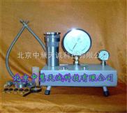 植物水势仪/植物水分状况测定仪 型号:MKMZ-6