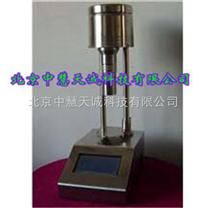 速超大測量數顯粘度計(50K) 型號:WNTN-D12