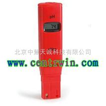 笔式PH计/笔式酸度计 意大利型号:CEN/HI98107