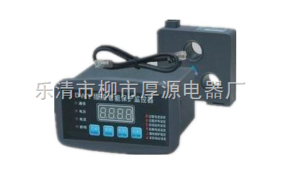 dwt智能数显电动机保护器-产品报价-乐清市柳市厚源