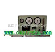 动压平衡型烟尘采样器型号:HFKCCD-304