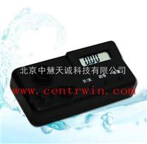 便攜式揮發酚測定儀/數顯揮發酚測定儀 型號:CJT-GDYS-103SK