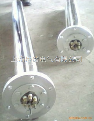 SRY6-2风电用护套式电加热器