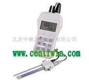 便携式ORP分析仪/便携式溶氧仪/便携式溶解氧分析仪 型号:BTCJ-PO1000