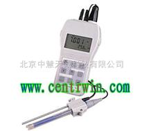 便攜式ORP分析儀/便攜式溶氧儀/便攜式溶解氧分析儀 型號:BTCJ-PO1000