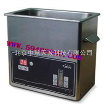 超聲波清洗器(3L) 型號︰YZH/UC-3MA