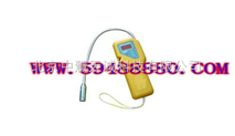 便携式可燃气体检测仪型号:KKCJL-268