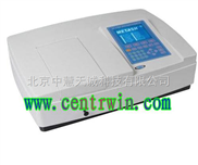 紫外可见分光光度计型号:BFJYDL-6100