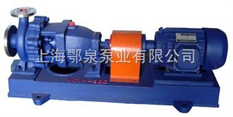 IH卧式不锈钢化工泵 化工离心泵