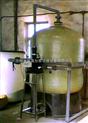 全自动软化水设备 全自动钠离子交换器