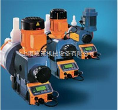 Sigma普罗名特Sigma计量泵