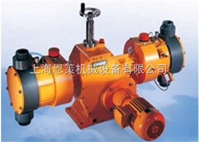 Makro/5普罗名特Makro/5隔膜计量泵