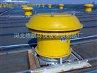 WS-85-6型玻璃鋼屋頂風機