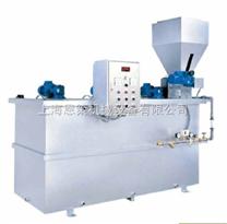 PL3全不锈钢系列絮凝剂制备系统(高分子自动泡药机)