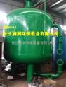 高效纤维球过滤器循环水过滤设备工业给水设备化工过滤设备生产厂家