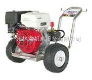 PE-4013HW-移动式汽油驱动高压清洗机