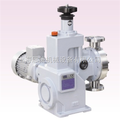 XLB意大利OBL计量泵XRN系列
