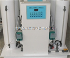 yx-50西藏二氧化氯发生器