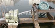 SBJ型-深水曝气搅拌两用机