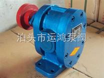 YCB-G型保温齿轮泵概述