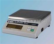 美国双杰T2000Y-2电子小天平,双杰2000g/0.5g精密天平效正