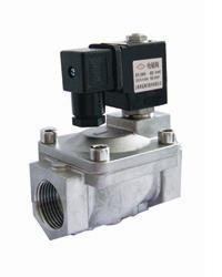 通用型先导膜片式燃气电磁阀